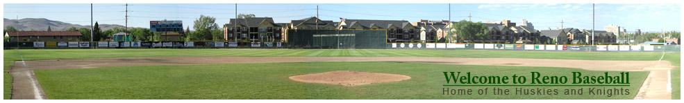 Welcome to Reno Baseball